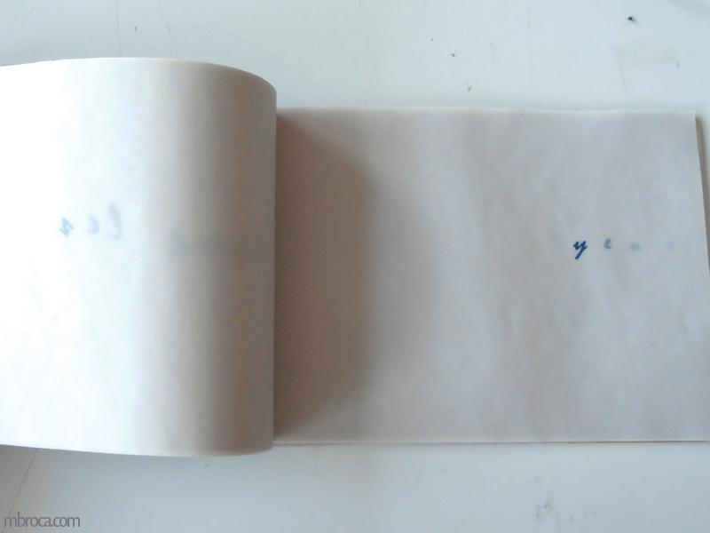 page du livre