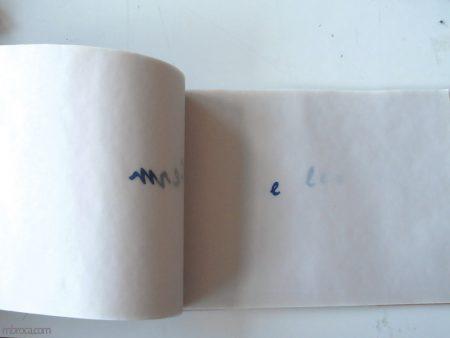 page, livres d'artiste