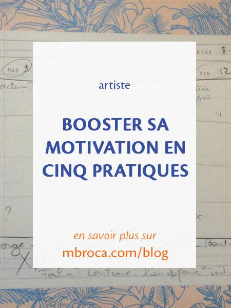 Article sur le manque de motivation et comment y remédier