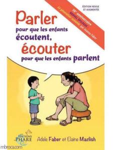 Livre de pédagogie, relations parents enfants, formations.
