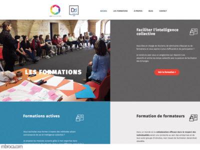 HB facilitations, formations.